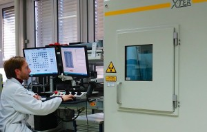 Escatec has deployed a new X-ray inspection machine from Nikon Metrology.