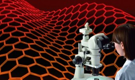 Nikon Metrology addresses the challenges of inspecting graphene