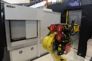 CT automation demonstration