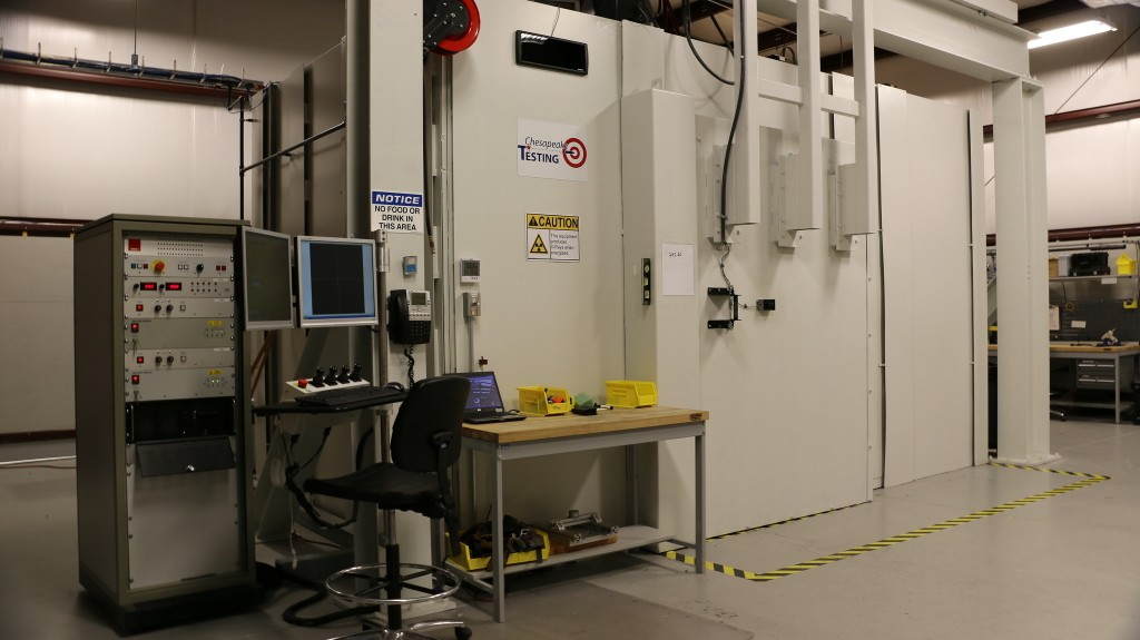 225/450kV X-ray and CT scanning system