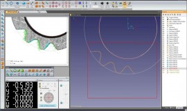 CMM-Manager 3.6 screenshot