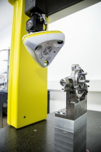 Nikon Metrology XC65Dx - 3D measurement