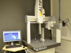 ALTO CMM assures IP class rating