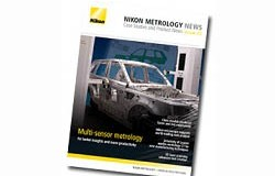 Nikon Metrology Newsmagazine