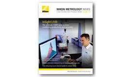 Nikon Metrology Newsmagazine vol. 10