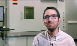 Ask our experts - Ben Morgan, X-ray Product Manager